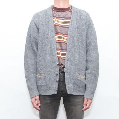 Puritan Wool Knit Cardigan