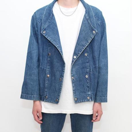 Design Denim Jacket