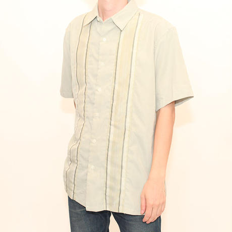 Good Old Style S/S Shirt