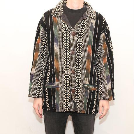 Vintage Ethinic Jacket