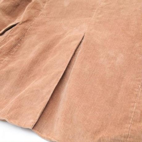Cortefiel Corduroy Jacket