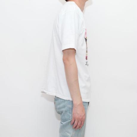 90's CHERRY BLOSSOM RUN-WALK T-Shirt