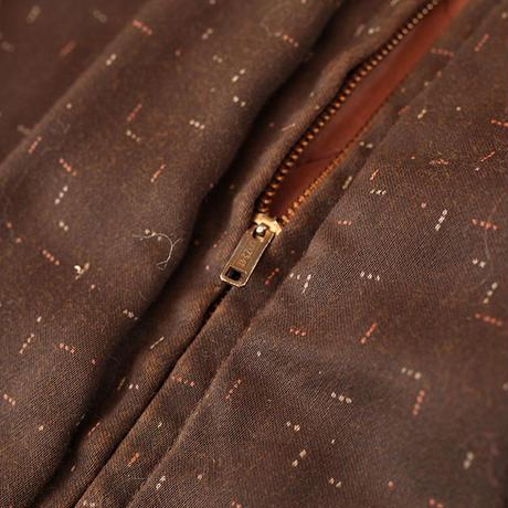 1950s Pennys Gabardine Jacket