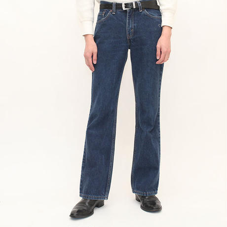 Levis 517 Denim Pants JR Model