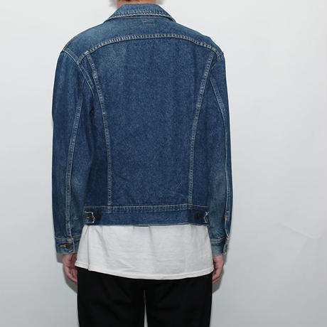 Lee Denim Jacket