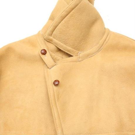 Abercrombie & Fitch Mouton Coat
