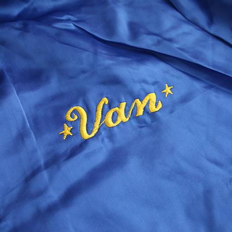 ヴィンテージナイロンスタジャン スカル Vintage  Nylon Skull Jacket