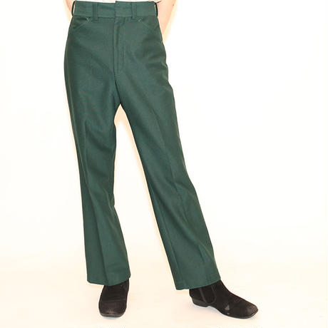 Boots Cut Trousers