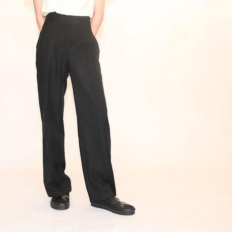 Levis Sta Prest Black Pants