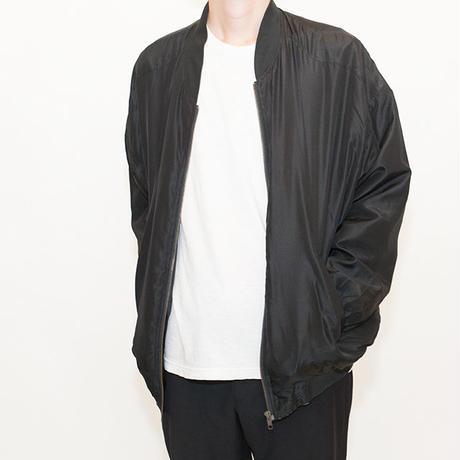 Silk MA-1 Type Jacket