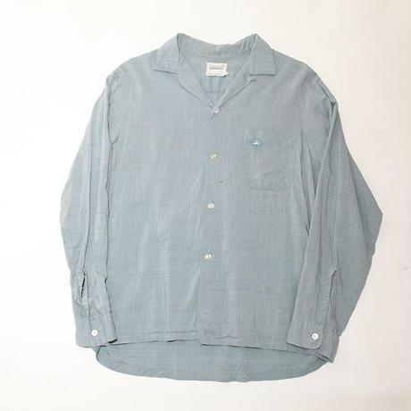50s Town Craft L/S  Shirt