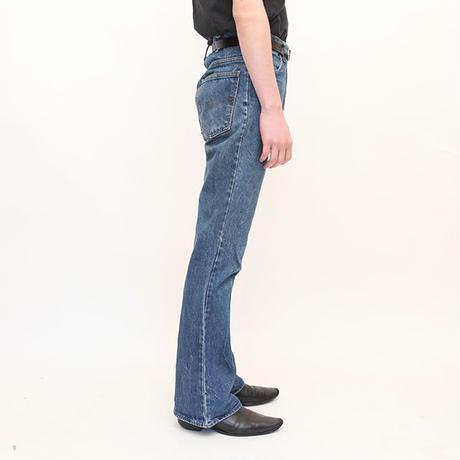 Levis 646 Denim Pants