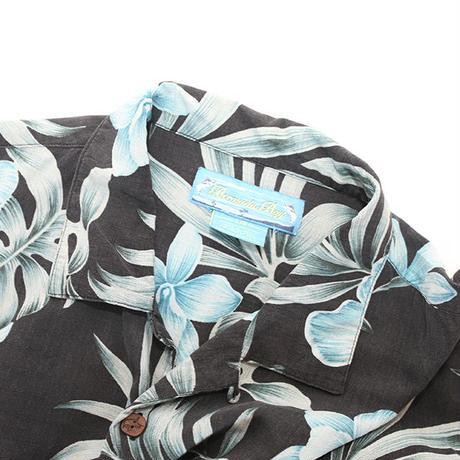 Silk Aloha S/S Shirt