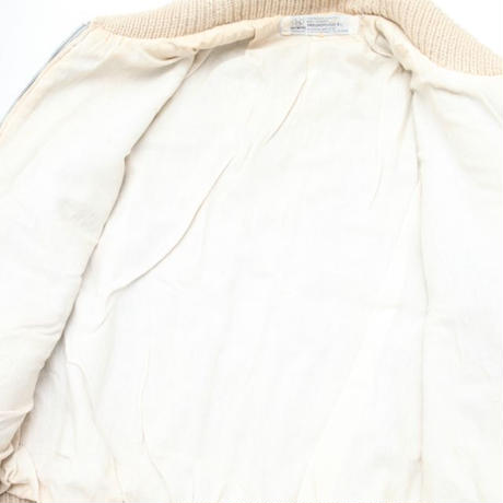 Vintage Checker Jacket
