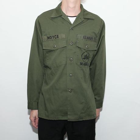Vintage Military L/S Shirt