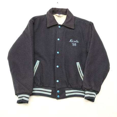 RENNOC Varsity Jacket