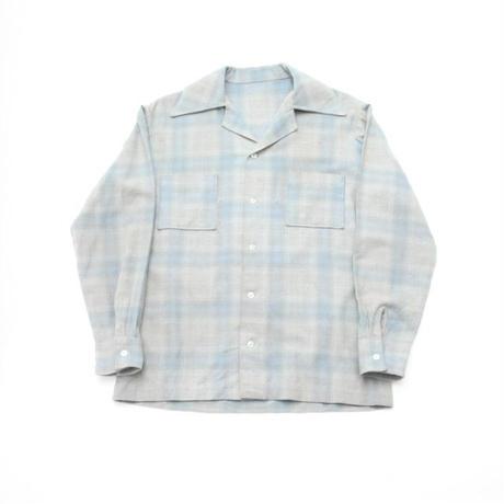 Vintage Wool Shirt