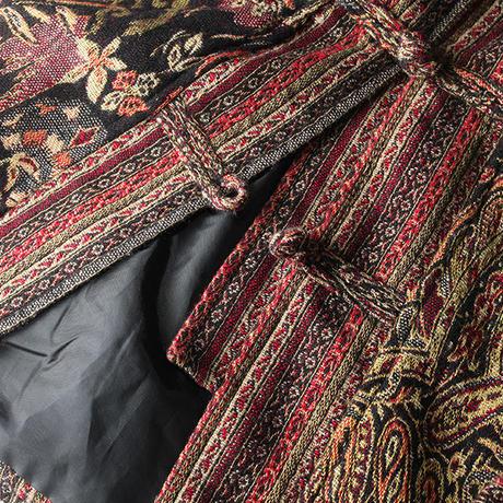 Paisley China Jacket