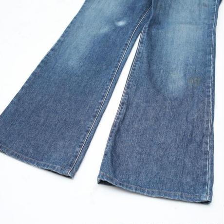 Levis W557 Boot-Cut Denim Pants