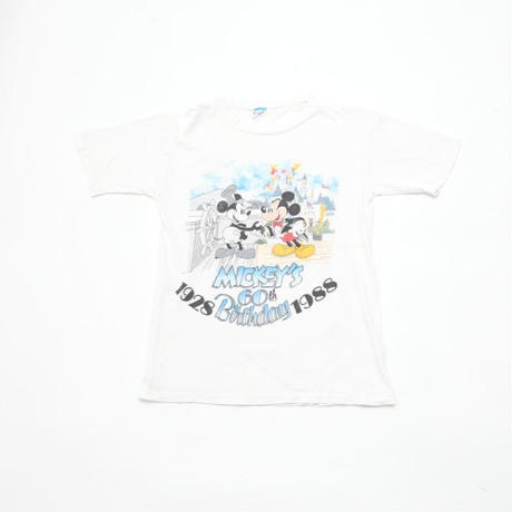 Mickey's 60th Birthday T-Shirt
