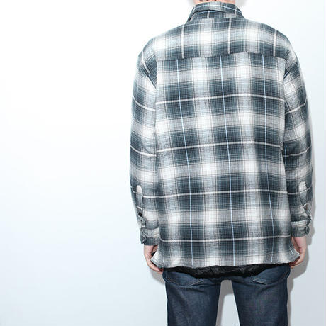 Quilting Liner Flannel L/S Shirt