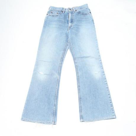 Levis W517 Denim Pants