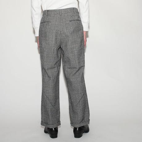 Wool Slacks Pants