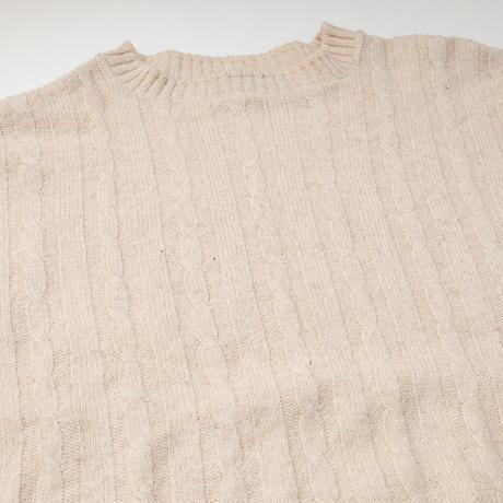 ジャンセン ウールセーター Jantzen Wool Sweater