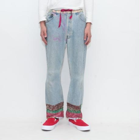 Levis 501 Remake Denim Pants  MADE IN USA