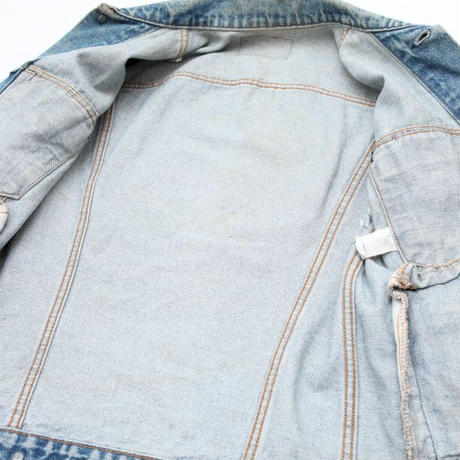 Levi's Denim Trucker Jacket MADE IN USA