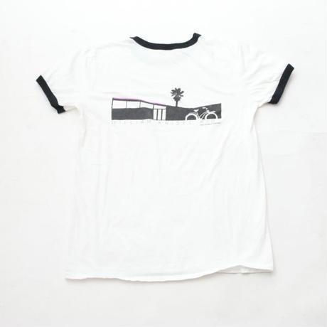 Vintage William Krisel Ride Ringer T-Shirt