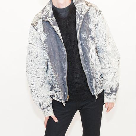 Vintage Stone Wash Jacket