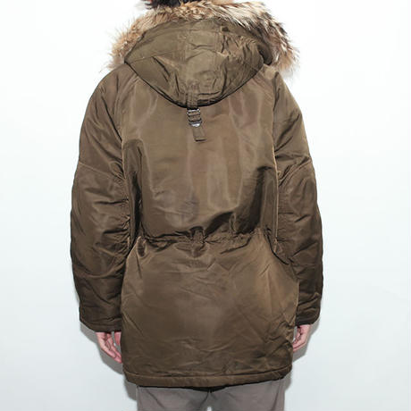 N-3B Jacket