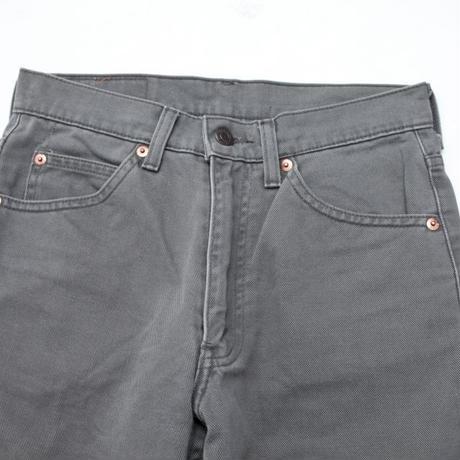 Levis 517 Boot-Cut Pants