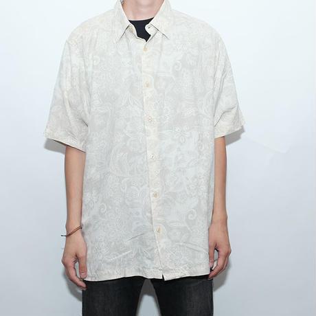 Aloha Rayon S/S Shirt