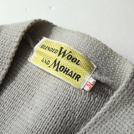 Vintage Mohair Cardigan
