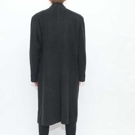 Cashmere Coat MADE IN ENGLAND