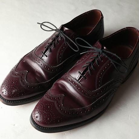 Allem Edmonds Lloyd Wing Tip Shoes