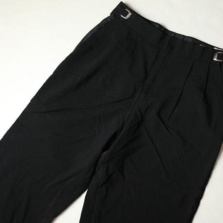 Side Line Slacks Pants
