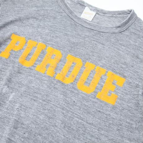 Vintage Purdue College T-Shirt