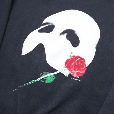 80's The Phantom Of The Opera Sweat Shirt