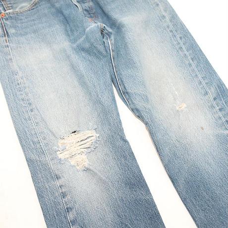 Levi's 501 Good Atomosphere Denim Pants