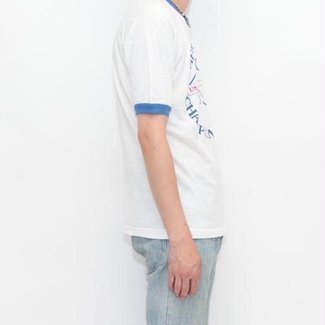 80's Vintage Ringer T-Shirt