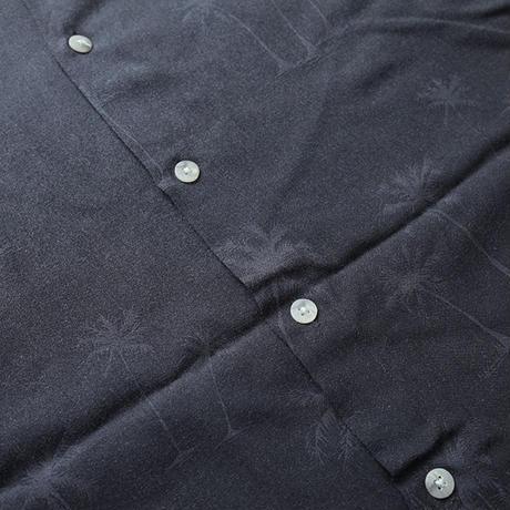 Rayon Hawaian S/S Shirt