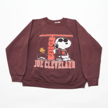 Vintage Snoopy Sweat Shirt