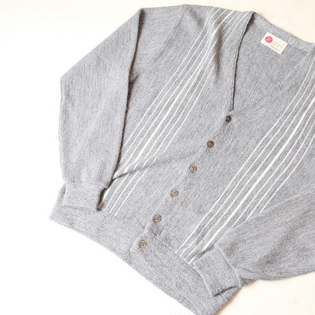 Sears Acryl Knit Cardigan