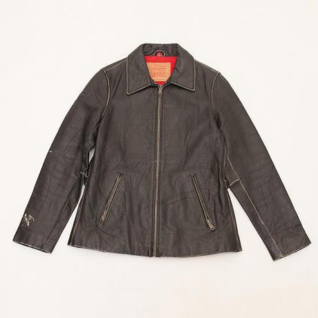Vintage Levi's Leather Jacket
