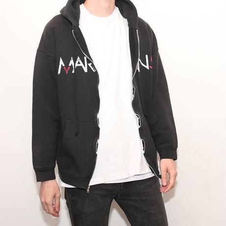 Maroon5 Zipup Hoodie