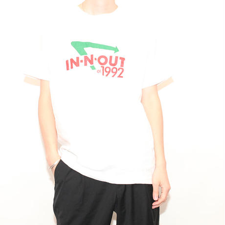90's IN-N-OUT T-Shirt
