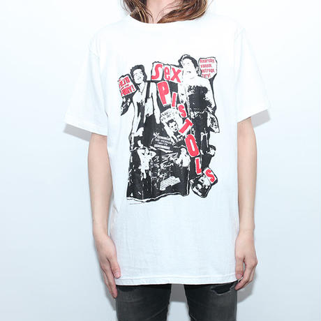 Sex Pistols Band T-Shirt